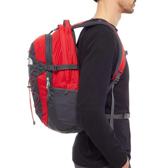 The North Face Borealis - Photo of detail