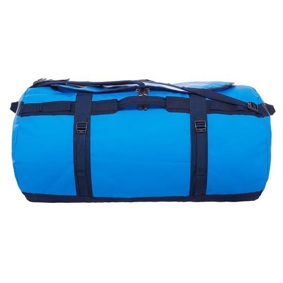 The North Face Base Camp Duffel XL - Bomber Blue/Cosmic Blue