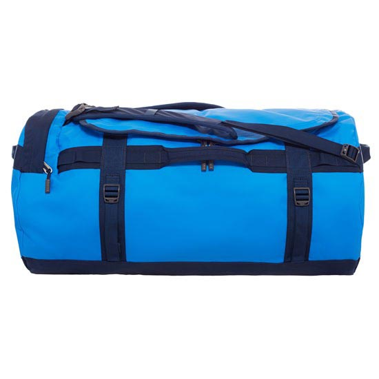 The North Face Base Camp Duffel L - Bomber Blue/Cosmic Blue