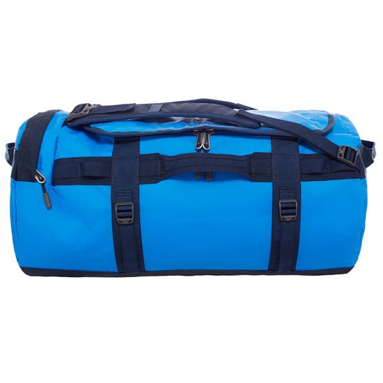 The North Face Base Camp Duffel M - Bomber Blue/Cosmic Blue
