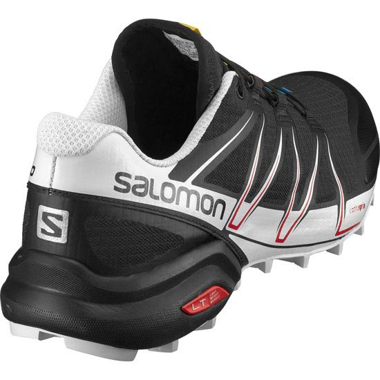 Salomon Speedcross Pro - Photo de détail