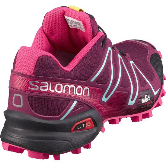 Salomon Speedcross 3 W - Foto de detalle
