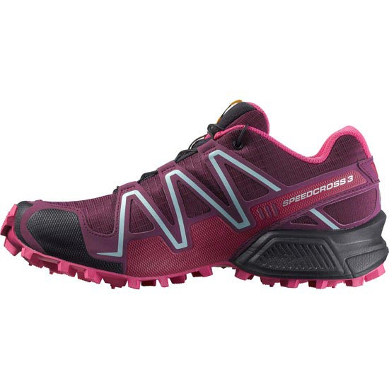Salomon Speedcross 3 W - Photo de détail