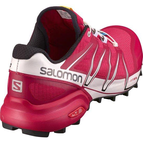 Salomon Speedcross Pro W - Photo de détail