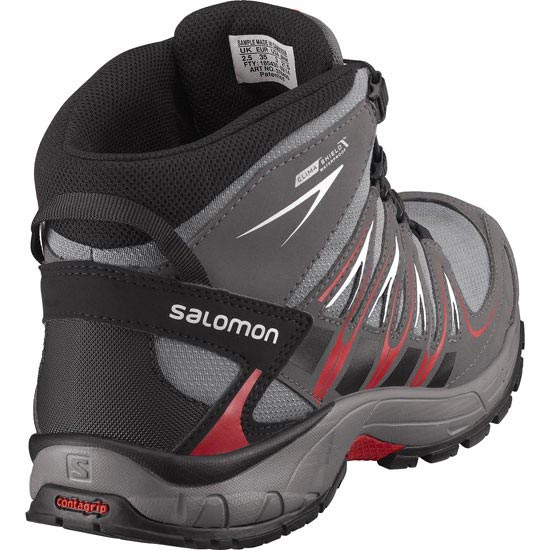Salomon Xa Pro 3D Mid CSWP J - Photo de détail