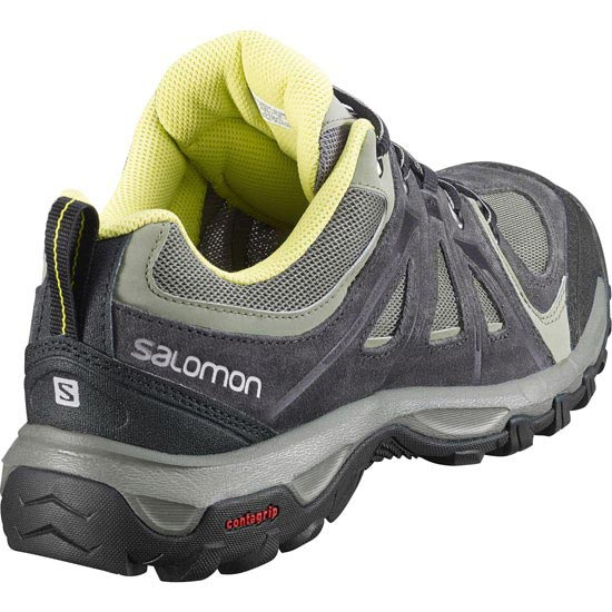 Salomon Evasion Aero - Photo de détail