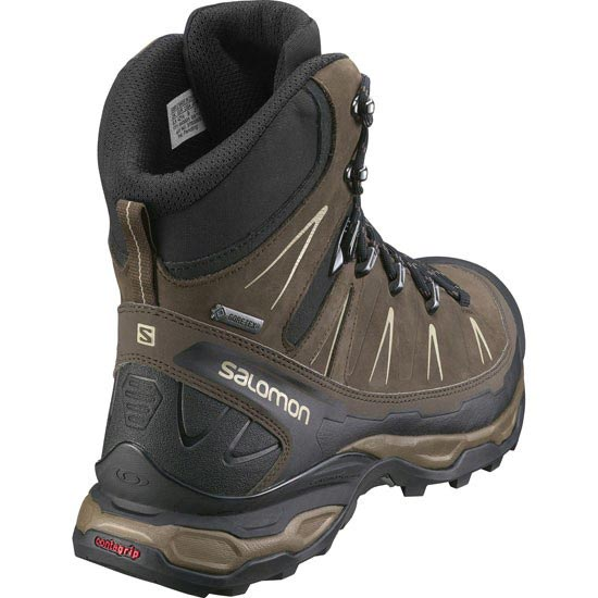 Salomon X Ultra Trek Gtx - Photo de détail