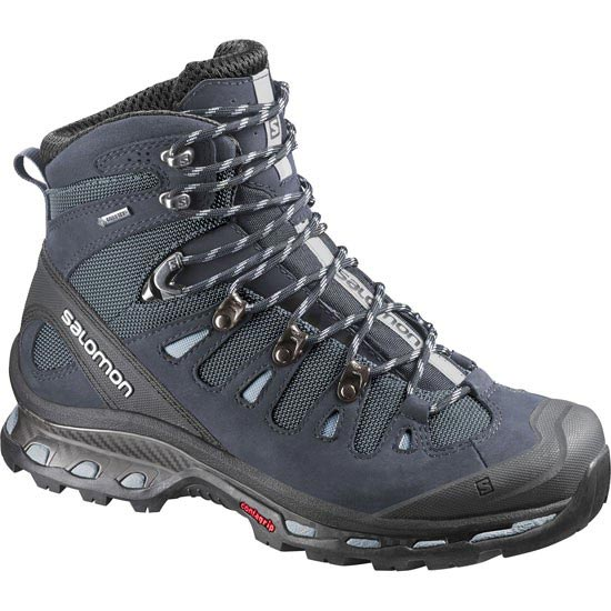 Salomon Quest 4D 2 Gtx W - Deep blue/Stone blue