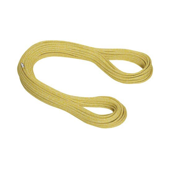 Mammut Rappel Cord 6.0 - Yellow