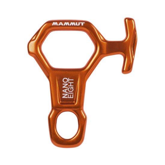Mammut Nano 8 - Orange