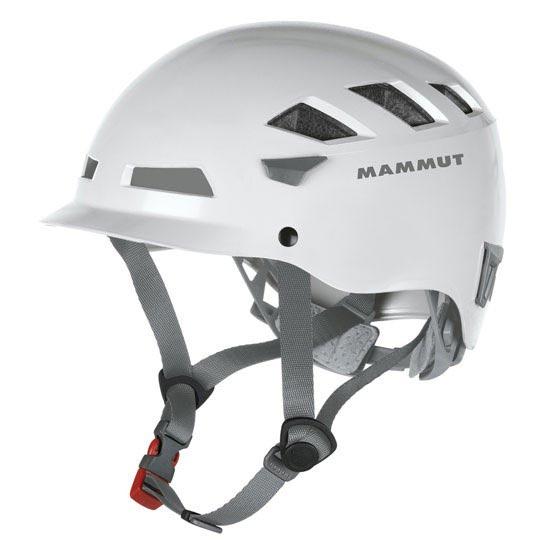 Mammut El Cap - White-Iron