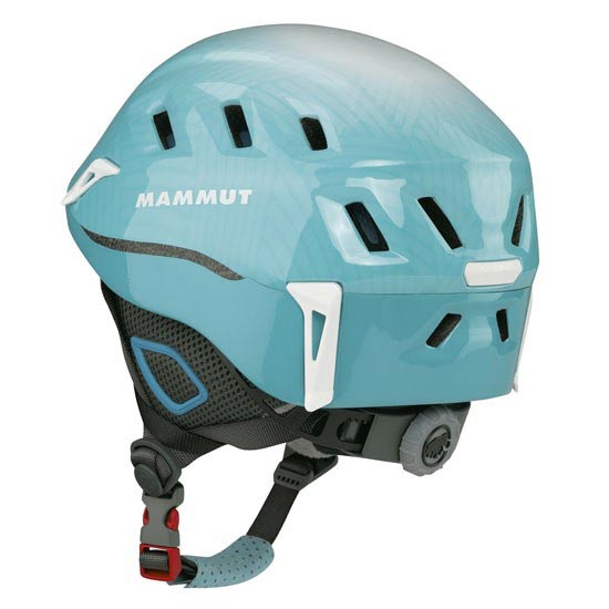 Mammut Alpine Rider - Photo de détail