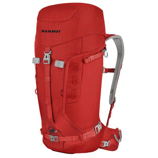 Mammut Trion Guide 35+7 L - Poppy