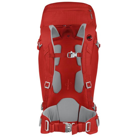 Mammut Trion Guide 35+7 L - Photo de détail
