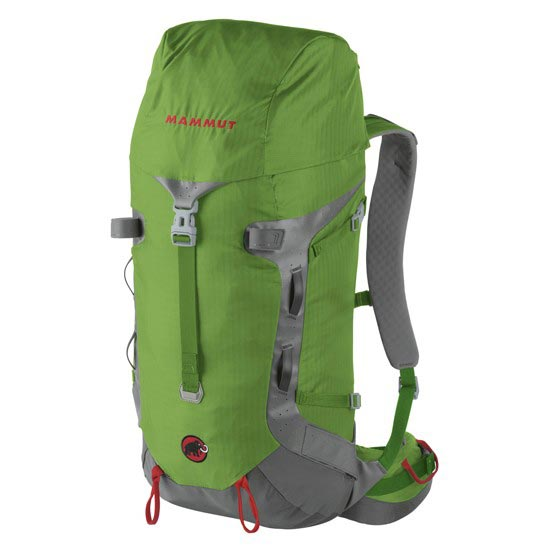 Mammut Trion Light 28L - Green Spring/Smoke