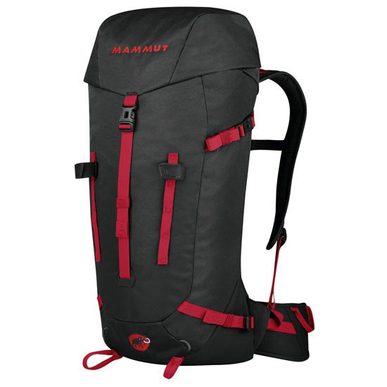 Mammut Trion Tour 28+7 L - Noir