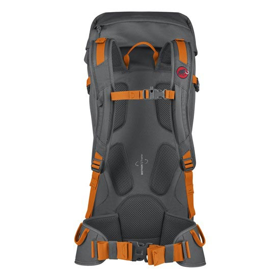 Mammut Trion Tour 35+7L - Photo de détail