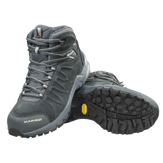 Mammut Mercury Mid II GTX - Photo de détail