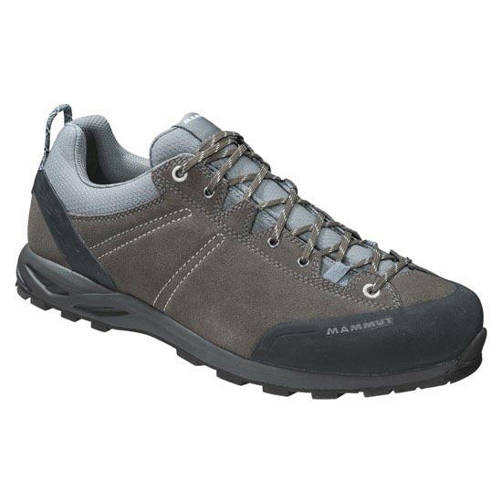 Mammut Wall Low - Bark/Taupe