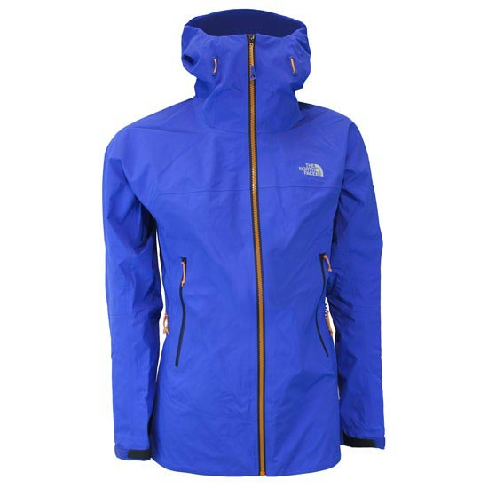 The North Face Point Five Ng Jacket W - Starry Purple