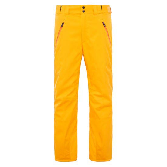 The North Face Ravina Pant - Cone Orange