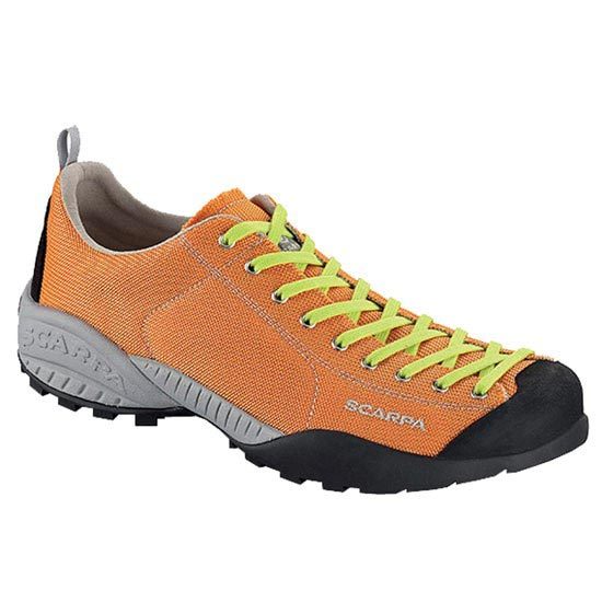 Scarpa Mojito Fresh - Orange/Lime