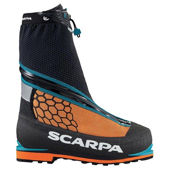 Scarpa Phantom 6000 - Orange