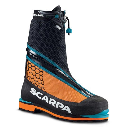Scarpa Phantom Tech - Orange