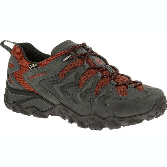 Merrell Cham Shift Vent Gtx - Granite
