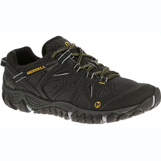 Merrell All Out Blaze Aero Sport - Black