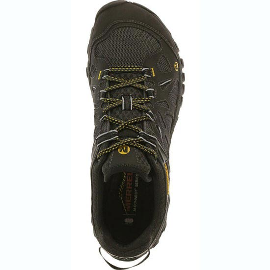 Merrell All Out Blaze Aero Sport - Photo of detail
