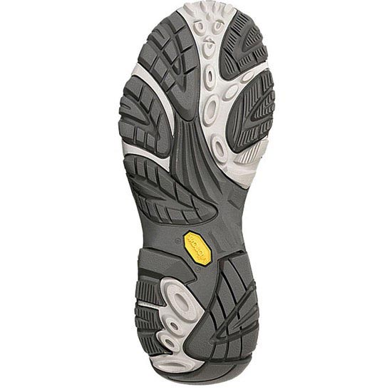 Merrell Moab Mid Gtx W - Photo de détail