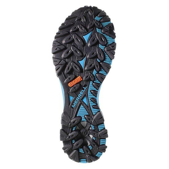 Merrell Grassbow Mid Sport GTX - Photo de détail