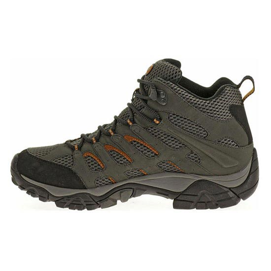 Merrell Moab Mid Gtx - Photo de détail