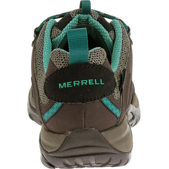 Merrell Siren Sport Gtx W - Photo of detail