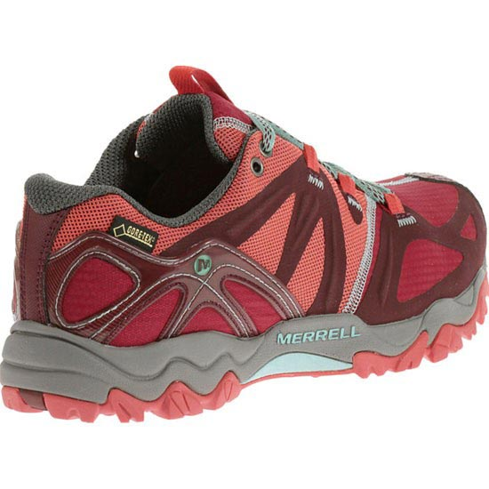 Merrell Grassbow Sport Gtx W - Photo de détail