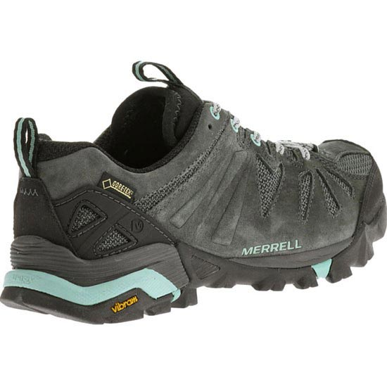 Merrell Capra Gtx W - Photo of detail