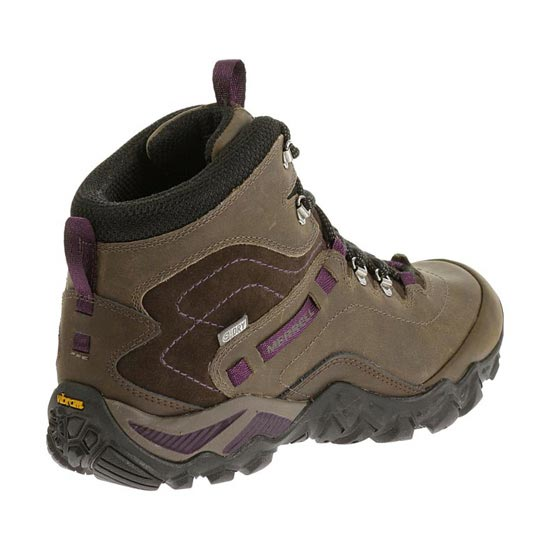 Merrell Chameleon Shift Traveler Mid WP W - Photo de détail