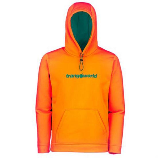 Trangoworld Login - Fluor Orange/Enamel Blue