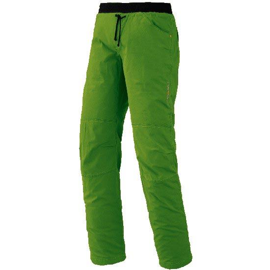Trangoworld Milko FI - Meadow Green