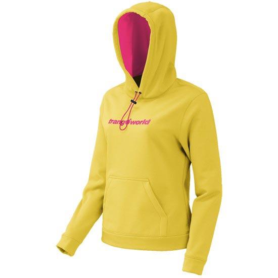 Trangoworld Poppi W - Yellow/Pale Pink