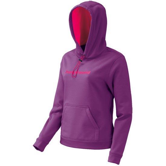Trangoworld Poppi W - Purple/Fluor Pink