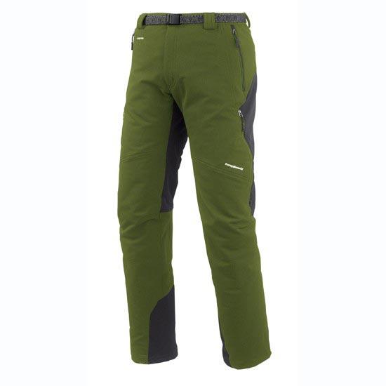 Trangoworld Jorlan - Verde Cala/Antracita