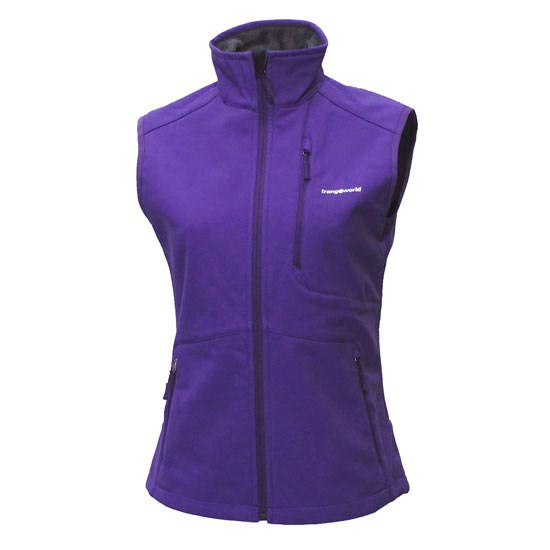 Trangoworld Amga W - Purple