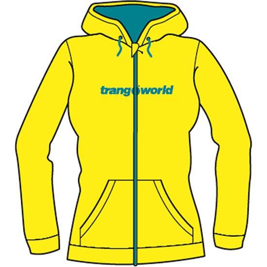 Trangoworld Trangoworld Trangoworld Liena W PC007035  Lifestyle Abbigliamento femminile 35a964