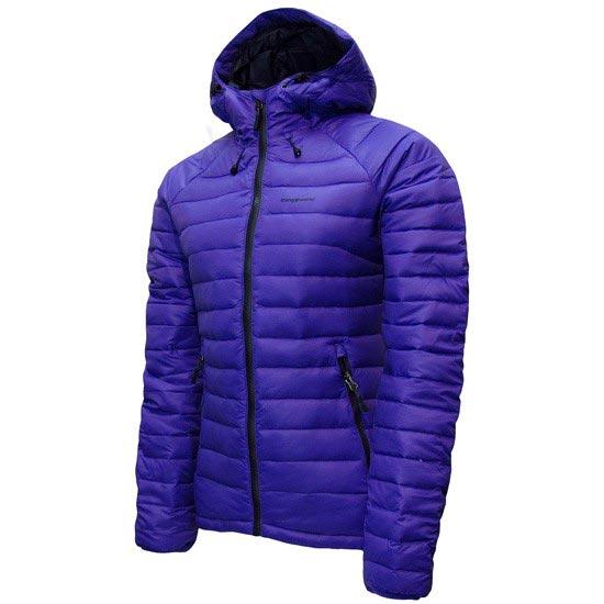 Trangoworld Kebne UA W - Purple