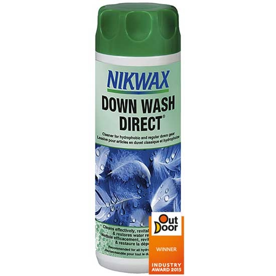 Nikwax Loft Down Wash -