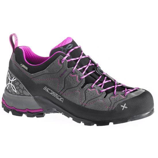 Montura Yaru GTX W - Grey/Pink