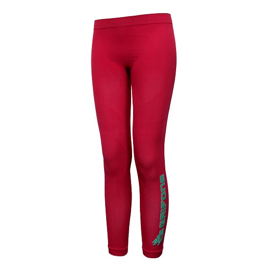 Grifone Baselayer Tolmie Lady Thght - Bright Rose/Bright Green