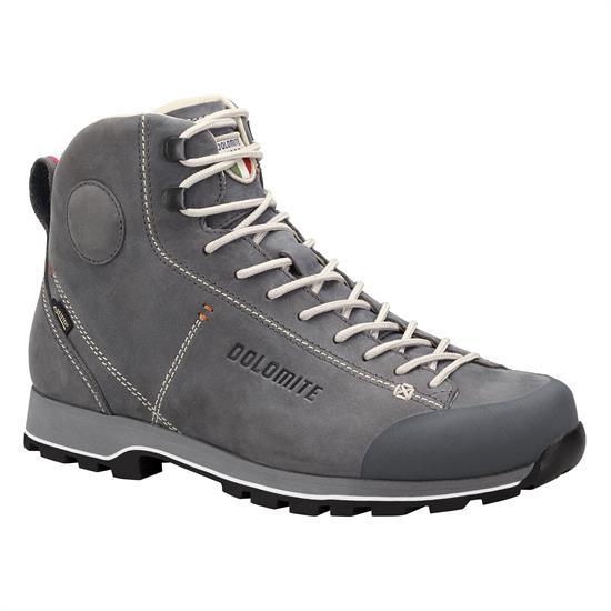Dolomite 54 High Fg GTX - Gunmetal Grey